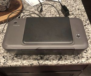 Hp desk printer for Sale in Nashville, TN