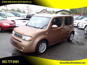 2011 Nissan cube for Sale in Happy Valley, OR