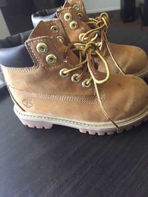 Toddlers Timberlands for Sale in Detroit, MI