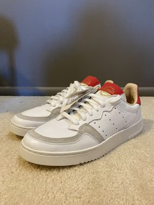 Adidas supercourt mens 9.5 NEW NO BOX for Sale in Milwaukee, WI