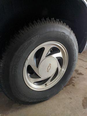 2001 Chevy Blazer lt for Sale in Bullhead City, AZ