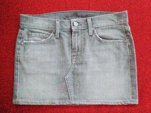 Brand New! Gray Denim 'Seven' Skirt for Sale in Las Vegas, NV