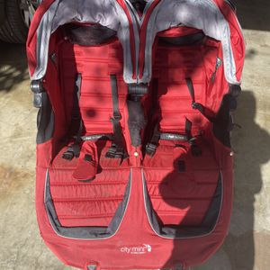 City Mini Double Stroller - Baby Jogger for Sale in Sierra Madre, CA