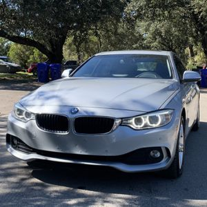 2015 BMW 4 Series for Sale in Hollywood, FL