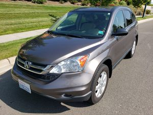 2011 Honda CRV SE for Sale in Kent, WA