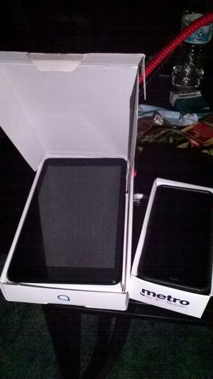 Android and Tablet Brand New in the box for Sale in Lilburn, GA