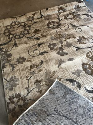 New Rug never used for Sale in Raleigh, NC