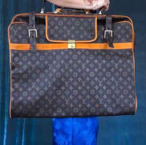 Vintage Designer Monogram Travel Bag for Sale in Phoenix, AZ