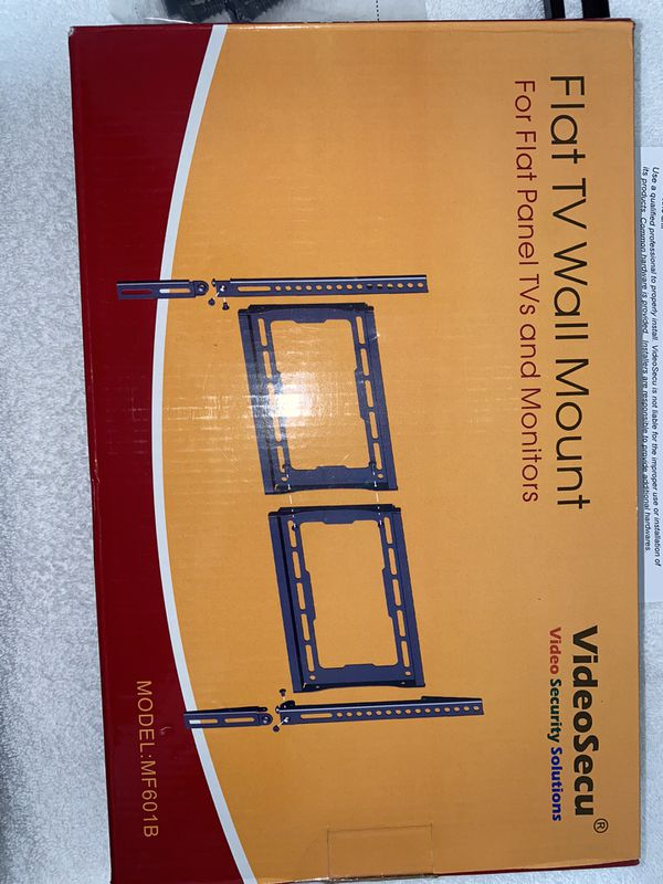 WALL MOUNT NEVER USED (NEW )