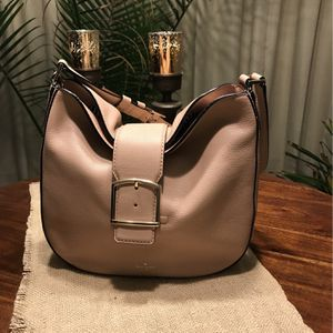 Kate spade Leather Bag Nude Color for Sale in Irving, TX