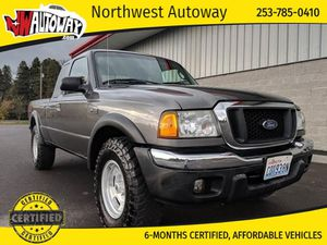 2004 Ford Ranger for Sale in Puyallup, WA