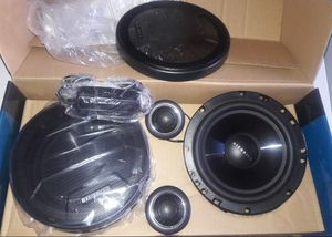 6.5 Hi f onics components for Sale in Los Angeles, CA