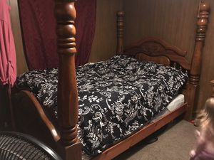 Bedroom suite queen for Sale in Villa Rica, GA