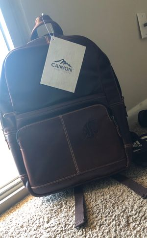 Canyon BookBag for Sale in MONTGOMRY VLG, MD