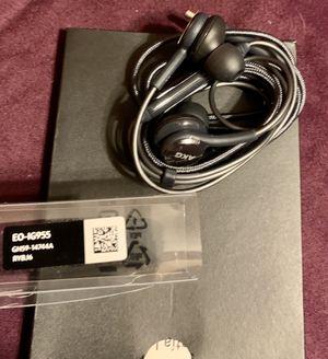 Earphone Headphone Set for Samsung Galaxy s8 for Sale in Las Vegas, NV