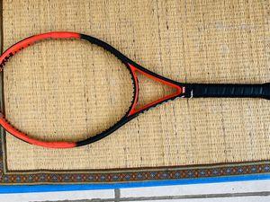 Wilson Hyper Hammer tennis racket for Sale in Tempe, AZ