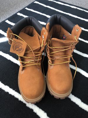 Timberland boots size 5 for Sale in Washington, DC
