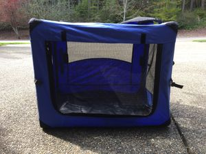 Dog crate for Sale in Gig Harbor, WA