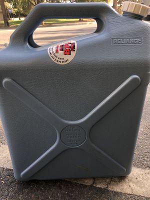 6 gallon water jug for Sale in Redlands, CA