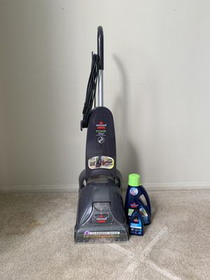 Bissell Carpet Shampooer for Sale in Los Angeles, CA