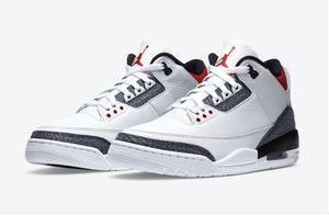 Jordan 3 (2020) Fire Red Size 10, 10.5, 11 $250/or best offer for Sale in Washington, DC