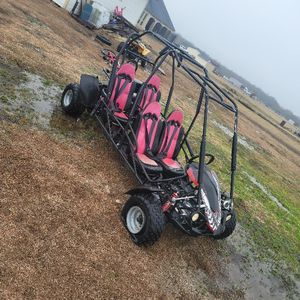 900 obo 4 Seater Go Kart Need Gone ASAP Please Read for Sale in Crandall, TX