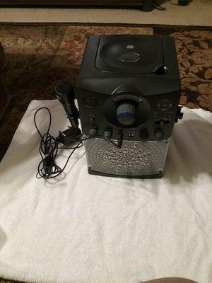Karaoke Singing Machine, Model SML 385 for Sale in Richmond Hill, GA