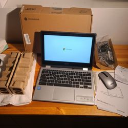 Like New READ Acer Chromebook Spin 311 for Sale in Itasca,  IL