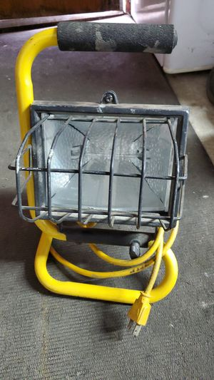 Work Lamp for Sale in Midlothian, IL