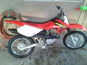 Honda xr80 for Sale in Perris, CA