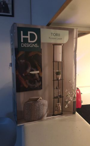 Torii lamp 40$ for Sale in Portland, OR