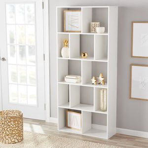 Bookcase 12-Cube, White. A12-9819 for Sale in St. Louis, MO