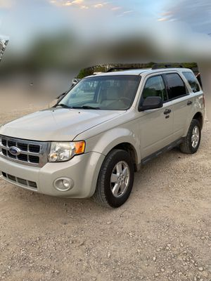 Ford Escape 2009 for Sale in Monroe, NC