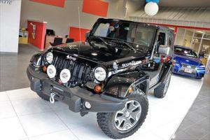 2013 Jeep Wrangler for Sale in Springfield Township, NJ