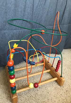 Activity Learning Center Toy for Sale in Fresno, CA