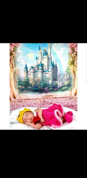 Princess Aurora _ sleeping beauty Halloween costume for Sale in Mesa, AZ