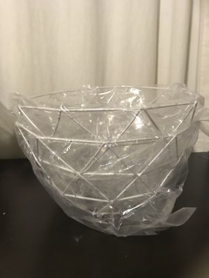 Metal Wire Iron Fruit Basket (2 pack) for Sale in Seattle, WA