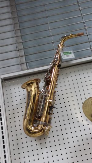 Saxophone Selmer for Sale in Murray, UT