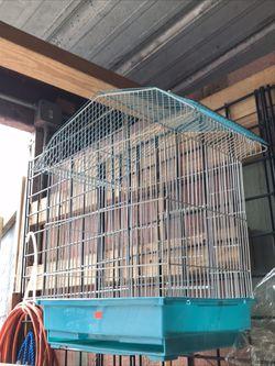 Bird cage for Sale in Umatilla,  FL