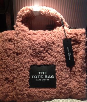 Marc Jacobs The Tote Bag for Sale in Penllyn, PA