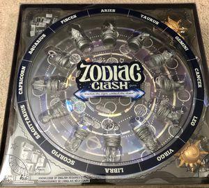 Zodiac Clash Board Game for Sale in San Antonio, TX