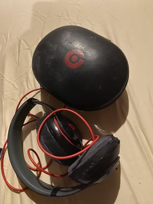 Beats by Dre studio for Sale in Escondido, CA