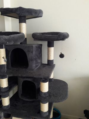 Cat tower for Sale in Houston, TX