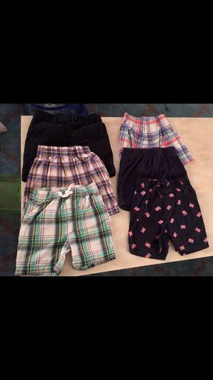 18-24 months baby boy clothes for Sale in Fairfax, VA