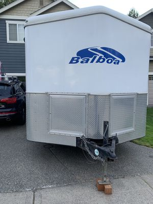 Balboa Mirage Toy Hauler for Sale in Maple Valley, WA
