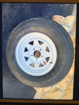 Trailer Tires 175/80/13, 205/75/14, 205/75/15, 225/75/15 for Sale in Kissimmee, FL