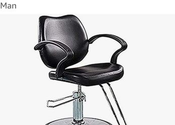 Funnylife Hair Salon Chair Styling Heavy Duty Hydraulic Pump Barber Chair Beauty Shampoo Barbering Chair for Sale in Groveport,  OH