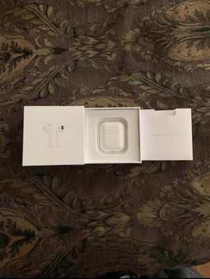 Apple AirPods gen 2 for Sale in Oakland, CA