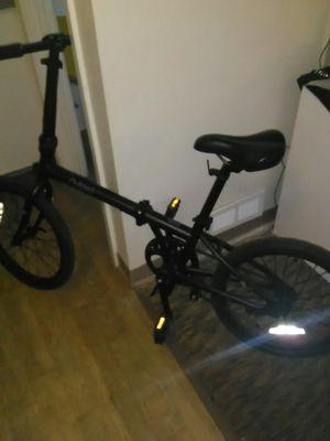 Critical Folding Bicycle for Sale in Atlanta, GA