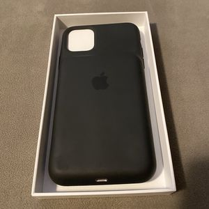 iPhone 11 Pro Max Smart Battery Case for Sale in Renton, WA
